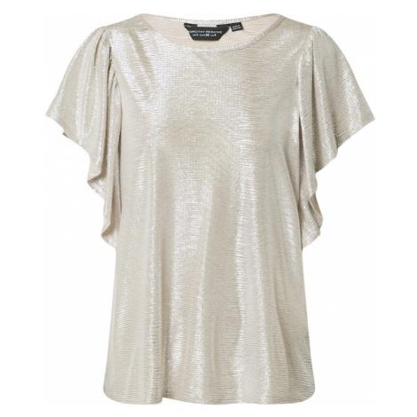 Dorothy Perkins Koszulka srebrny