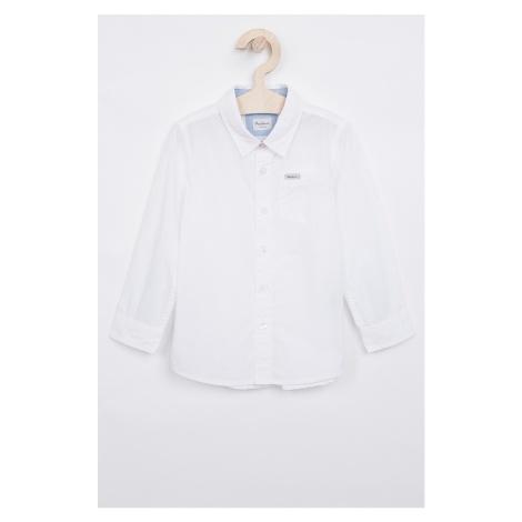 Pepe Jeans - Koszula dziecięca Nate 92-180 cm