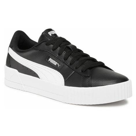 Sneakersy PUMA - Carina Crew 374903 01 Puma Black/Puma White