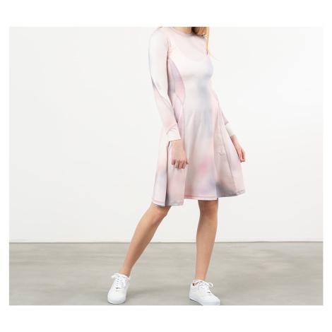 Wood Wood Sue Dress Lilac Aop