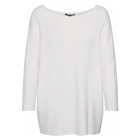 COMMA Sweter offwhite