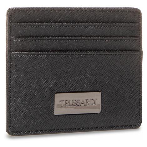 Etui na karty kredytowe TRUSSARDI JEANS - Wallet Card Holder 71W00135 K299