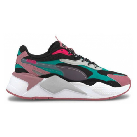 Buty damskie sneakersy Puma RS-X3 City Attack Jr 373141 03