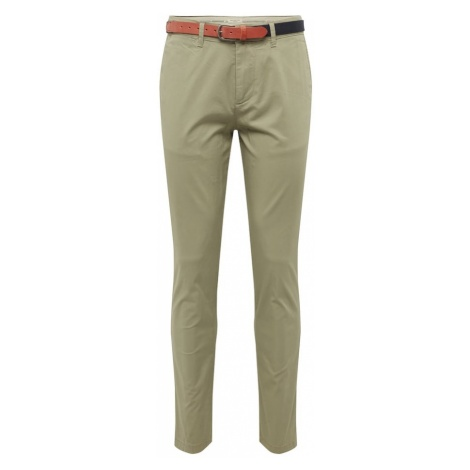 SELECTED HOMME Chinosy khaki