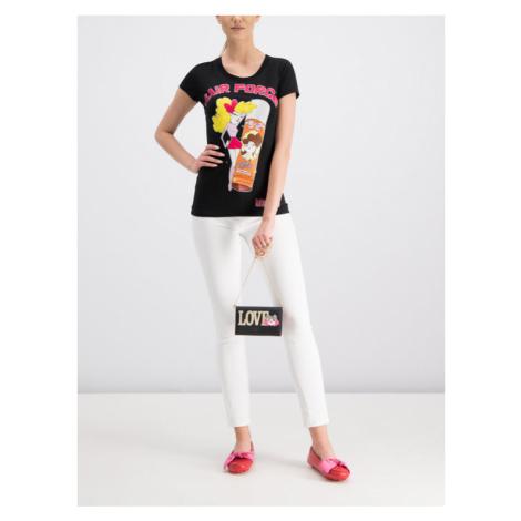LOVE MOSCHINO T-Shirt W4B194UE 2065 Regular Fit