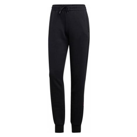 adidas E LIN PANT czarny L - Spodnie damskie