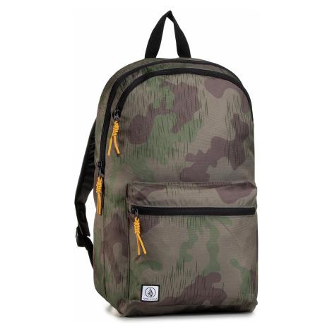 Plecak VOLCOM - Academy D6522003 Camouflage