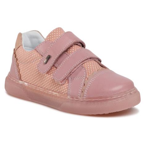 Sneakersy LASOCKI KIDS - CI12-3095-01 Pink
