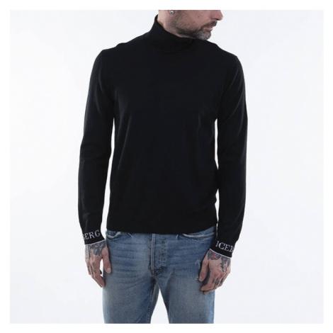 Sweter męski Iceberg High Beck Knitted 20II1P0A0107009-9000