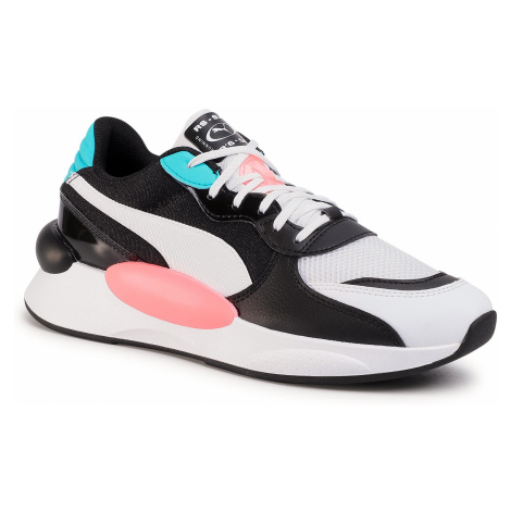 Sneakersy PUMA - Rs 9.8 Fresh 371571 04 Puma White/Pblack/Blue Atoll