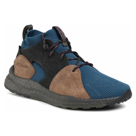 Sneakersy COLUMBIA - Sh/Ft OutDry Mid BM0819 Blue/Wi 403