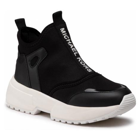 Sneakersy MICHAEL MICHAEL KORS - ZCOSMOLiLL Black