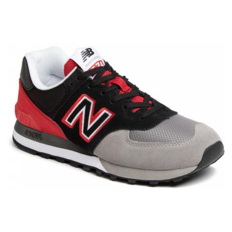 New Balance Sneakersy ML574UPX Czarny
