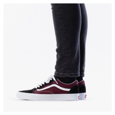 Buty męskie sneakersy Vans Old Skool VA4U3BWT9