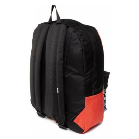 Vans Plecak Realm Backpack VN0A3UI6ZKF1 Pomarańczowy