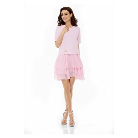 Women's dress Lemoniade L244