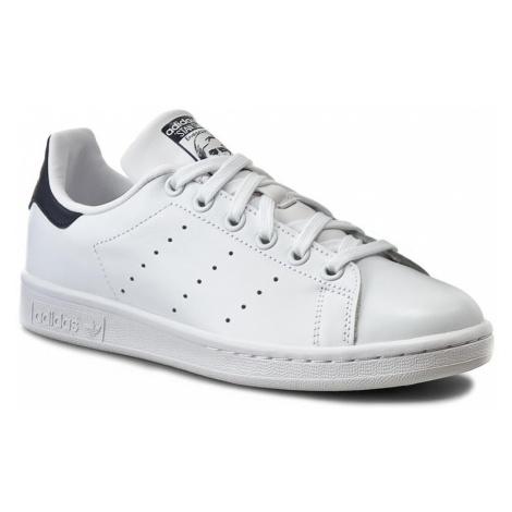 Buty adidas - Stan Smith M20325 Corewhite/Corewhite