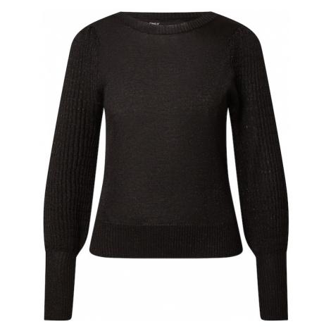 ONLY Sweter 'Megan' czarny