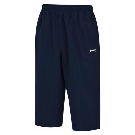 Spodnie dresowe męskie Slazenger Three Quarter
