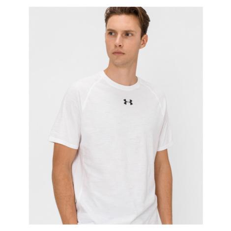 Under Armour Charged Cotton® Koszulka Biały