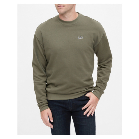 GAP Bluza Zielony