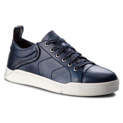 Sneakersy DIESEL - S-Marquise Low Y01689 PR480 T6063 Blue Iris