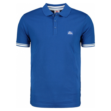 Men's polo shirt Lonsdale Jersey Polo