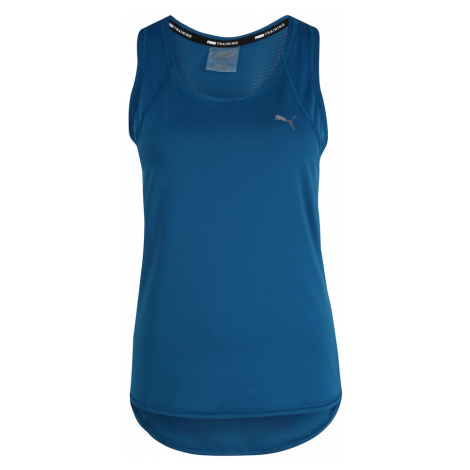 PUMA Top sportowy 'Train Favorite' benzyna