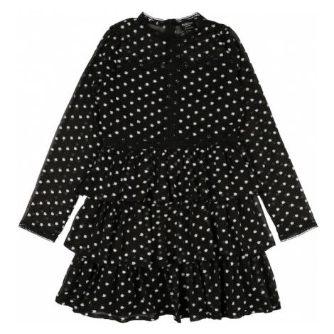 Bardot Junior Sukienka 'MINA' czarny / biały