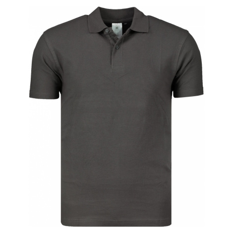 Men's polo shirt B&C Basic B&C