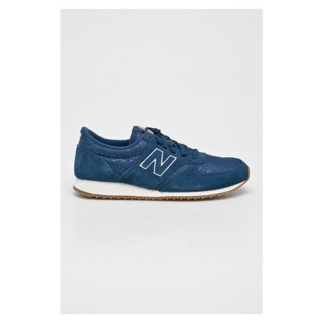 New Balance - Buty WL420NPN
