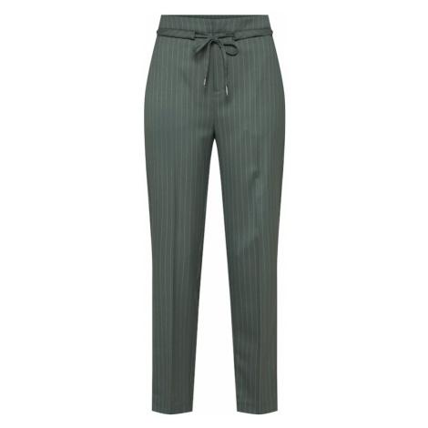 Pepe Jeans Spodnie 'Aurelie' zielony