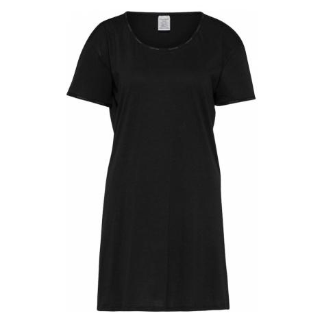 Calvin Klein Underwear Koszulka do spania czarny