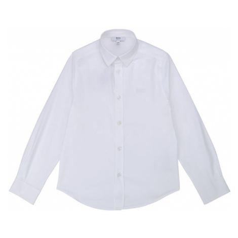 Boss - Koszula dziecięca 104-110 cm Hugo Boss