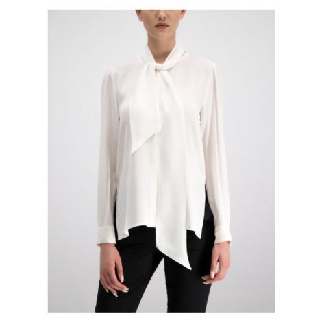 Marella Koszula 31162898 Biały Regular Fit
