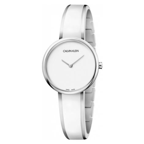Calvin Klein Seduce Zegarek Biały