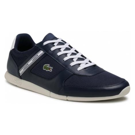 Lacoste Sneakersy Menerva Sport 0721 1 Cma 7-41CMA0005092 Granatowy