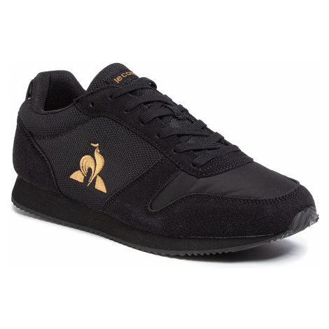 Sneakersy LE COQ SPORTIF - Matrix 2010323 Black/Gold