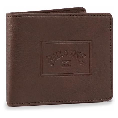 Duży Portfel Męski BILLABONG - Archin S5WM04BIP0 Chocolate 92