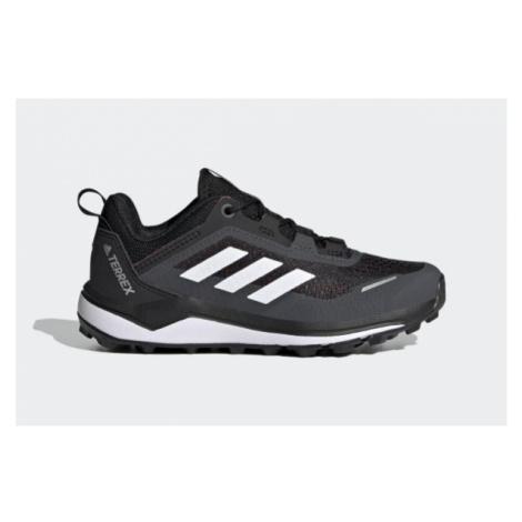 Adidas Terrex Agravic Flow Primegreen Trail Running Shoes > FX4101