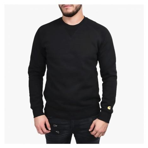Bluza męska Carhartt WIP Chase I026383 Black