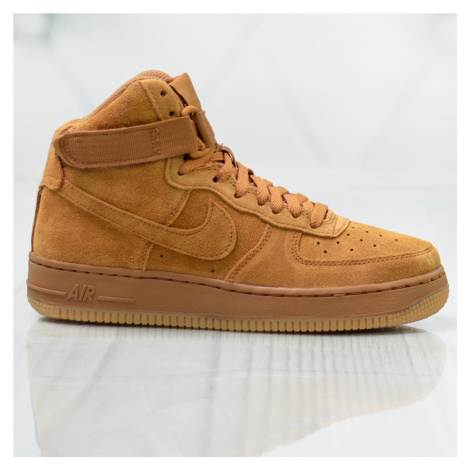 Nike Air Force 1 High LV8 GS 807617-701