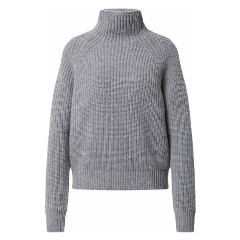 DRYKORN Sweter szary