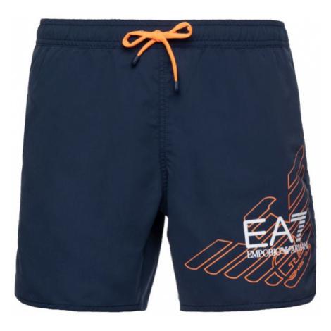 Szorty kąpielowe EA7 Emporio Armani