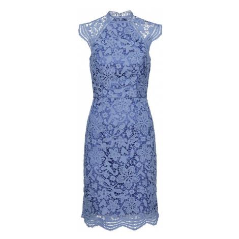 Chi Chi London Sukienka koktajlowa niebieski