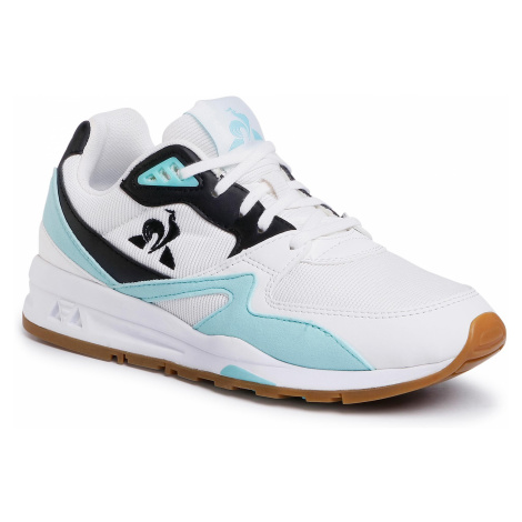 Sneakersy LE COQ SPORTIF - Lcs R800 2010259 Optic White/Aruba Blue