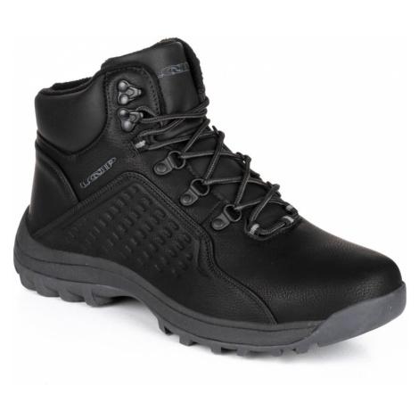 TORRES Męskie buty zimowe czarne LOAP