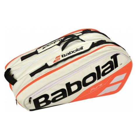 Babolat PURE STRIKE RH X 12 - Torba tenisowa