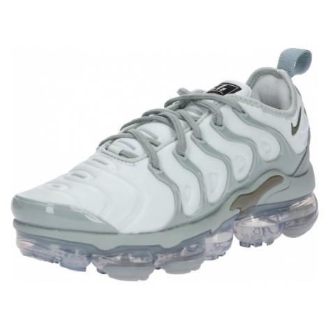 Nike Sportswear Trampki niskie 'W AIR VAPORMAX PLUS' turkusowy