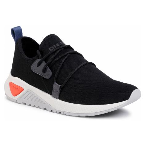 Sneakersy DIESEL - S-Kb Sle Y02404 P2857 T8013 Black
